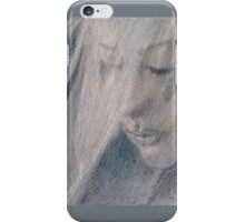 The Silent Street iPhone Case/Skin