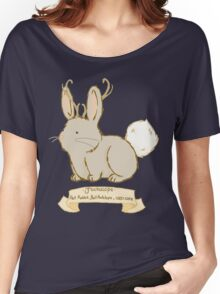 Jackalope Women's Relaxed Fit T-Shirt