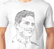 'El Diez' - James Rodriguez Unisex T-Shirt