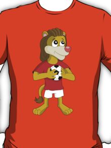 Cartoon lion T-Shirt