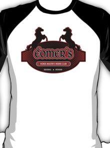 Eomer Horse-master T-Shirt