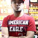 American Eagle by FoodMaster