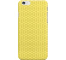Honeycomb Pattern iPhone Case/Skin