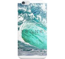 'Frank Ocean' design iphone 5 case iPhone Case/Skin
