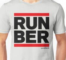 Run Berlin BER (v1) Unisex T-Shirt