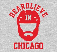 Beardlieve In Chicago Unisex T-Shirt