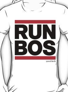 Run Boston BOS (v1) T-Shirt