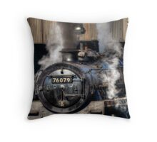 Grosmont Throw Pillow