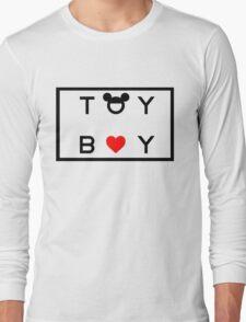 TOY BOY Long Sleeve T-Shirt