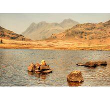 Blea Tarn Photographic Print