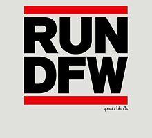Run Dallas-Ft. Worth DFW (v1) Unisex T-Shirt