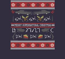 Merry Supernatural Christmas Pullover