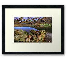 Rydal Water Framed Print