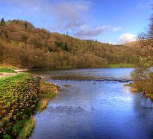 Grasmere by Stephen Smith