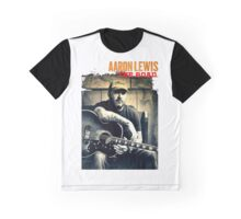 Aaron Lewis the road tour 2016 AM1 Graphic T-Shirt