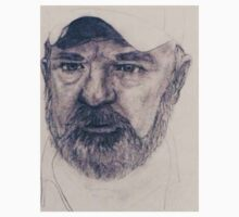 Bobby Singer by ShireLocked