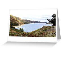 Hawsewater, Lake District UK Greeting Card