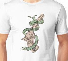 The Colt ~ Green Unisex T-Shirt