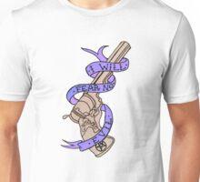 The Colt ~ Purple Unisex T-Shirt