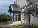 The old Church - The Chapel of Faith in the Oaks......! by Roy  Massicks