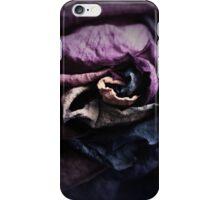 Dark Gothic Rose Style iPhone Case iPhone Case/Skin