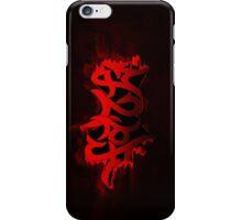 Faze Graffiti Phone Case iPhone Case/Skin
