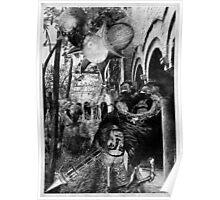 The Alchemists Garden. Poster