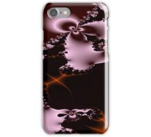 Fractal- Dark Princess iPhone Case/Skin