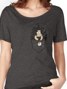 Skyler in Your Pocket Women's Relaxed Fit T-Shirt