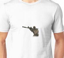 Counter-Strike Counter-Terrorist Unisex T-Shirt