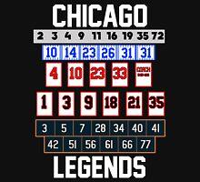 Chicago Legends Unisex T-Shirt