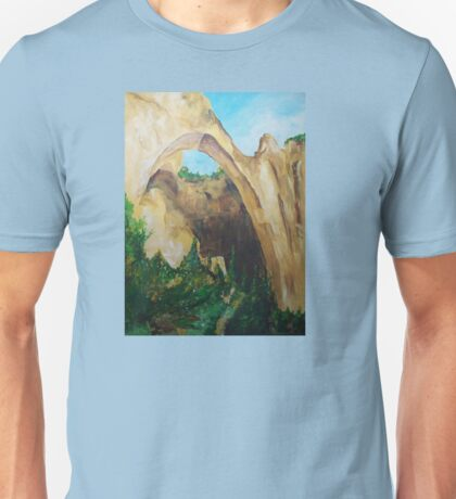 ARCHES painting T-Shirt