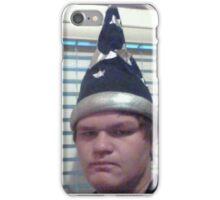 Wizard phone case iPhone Case/Skin
