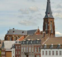Maastricht, Netherlands Sticker