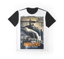 Aaron Lewis the road tour 2016 AM4 Graphic T-Shirt