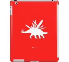 Swissarmysaurus iPad Case/Skin