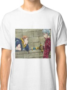 King and Ban Classic T-Shirt