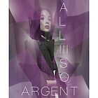 Argent by DanielSharman