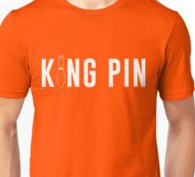 King Pin T-Shirt Unisex T-Shirt