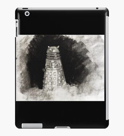 Dalek case iPad Case/Skin