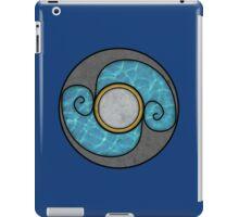 LOK - Water Reaver symbol iPad Case/Skin