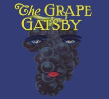 The Grape Gatsby (Alternative) by some1randm