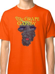 The Grape Gatsby (Alternative) Classic T-Shirt