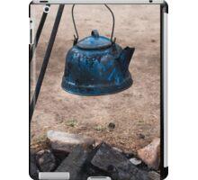 Blue Kettle iPad Case iPad Case/Skin