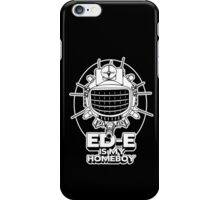 ED-E is My Homeboy on Color iPhone Case/Skin