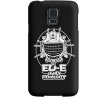 ED-E is My Homeboy on Color Samsung Galaxy Case/Skin