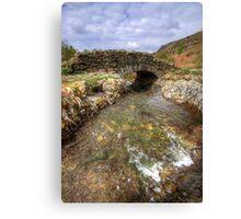 Ashness Bridge Canvas Print
