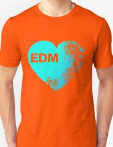 EDM Love T-Shirt
