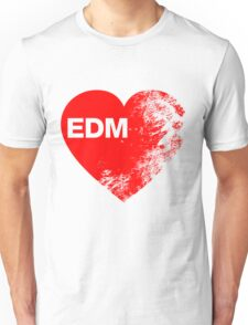 EDM Love Unisex T-Shirt