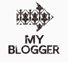 My Blogger by VieWoodman